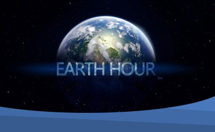 ساعت زمین