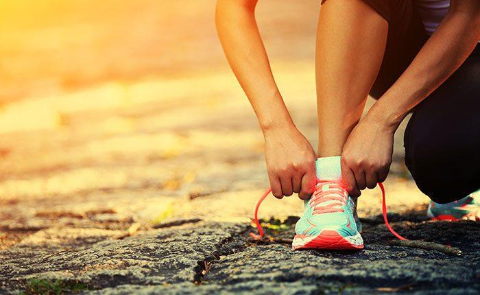 ورزشهایی برای درمان افسردگی