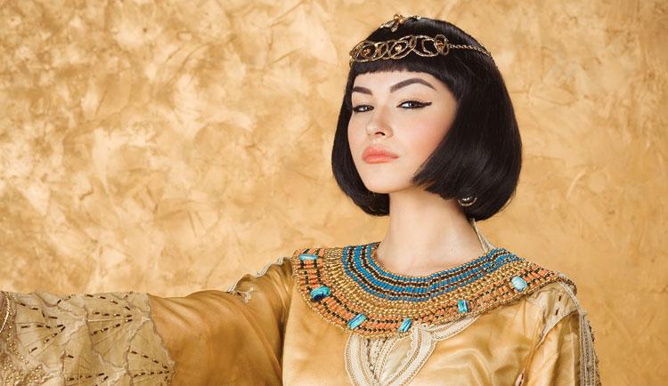 زنان باستان