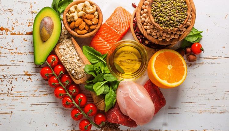 غذا برای دیابتی
