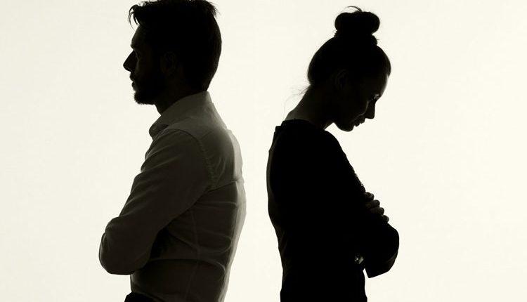 عادات بد ازدواج