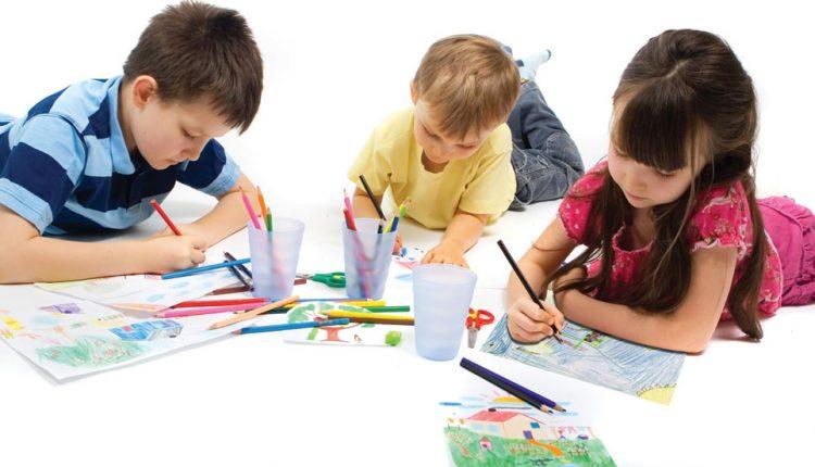 تحلیل نقاشی کودکان