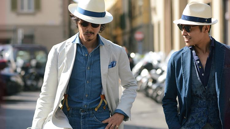 مردان شیک پوش