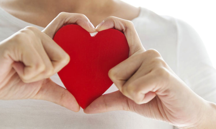 قلب مردان
