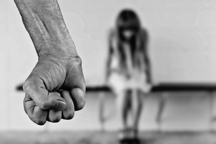 علت جامعه شناختی تجاوز جنسی