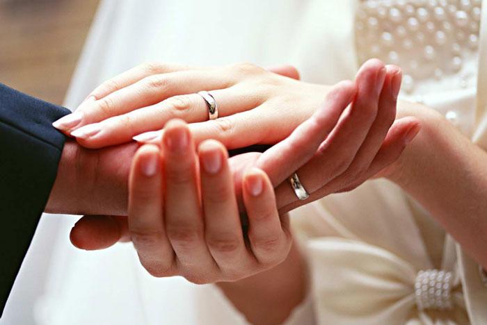 ازدواج های سنتی