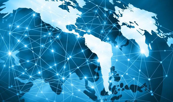 سریعترین های اینترنت دنیا
