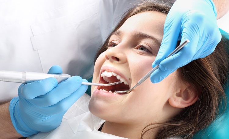 آمپول دندانپزشکی