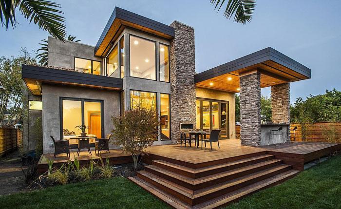 خانه های باهوش