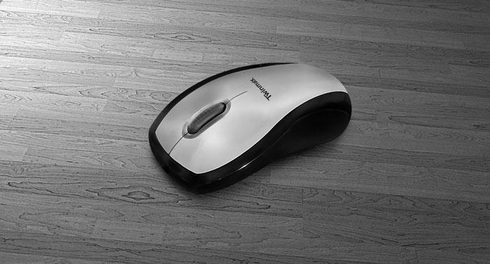 موش دیجیتالی