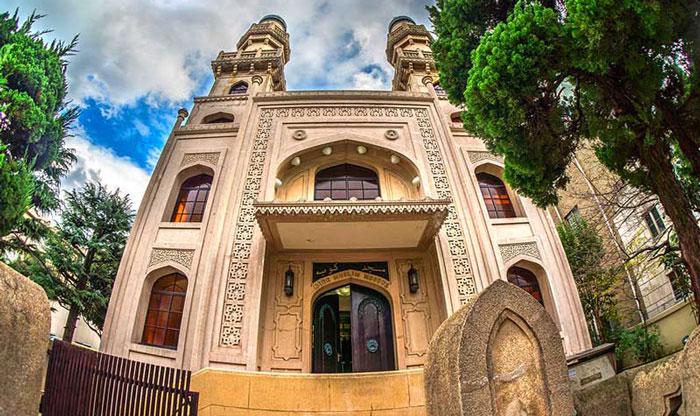 مسجد کوبه ژاپن