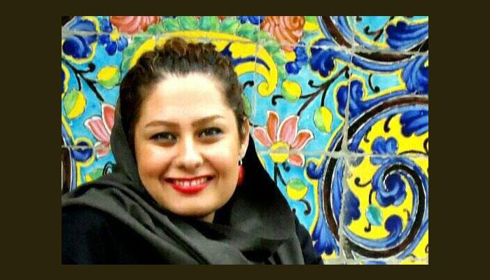 مرجان صادقی