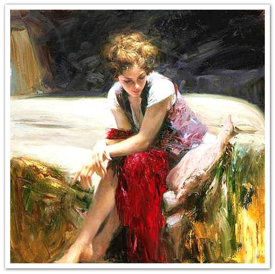 نقاشی پینو دینی