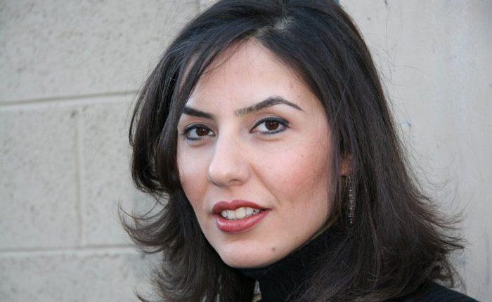 شیدا محمدی