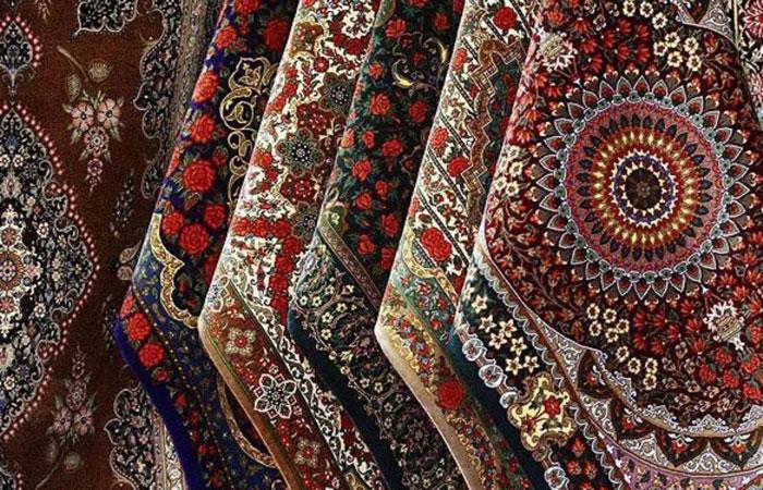 قالی نائین
