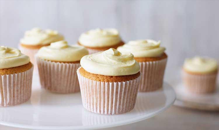کیک لیوانی
