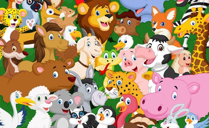 صلح حیوانات