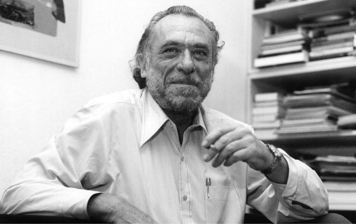 چارلز بوکوفسکی