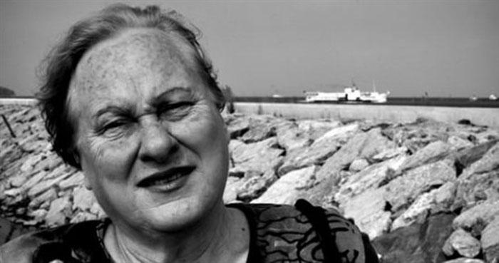 ملیسا گورپینار شاعر ترکیه