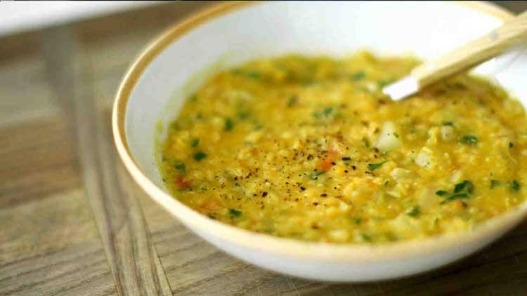سوپ شلغم
