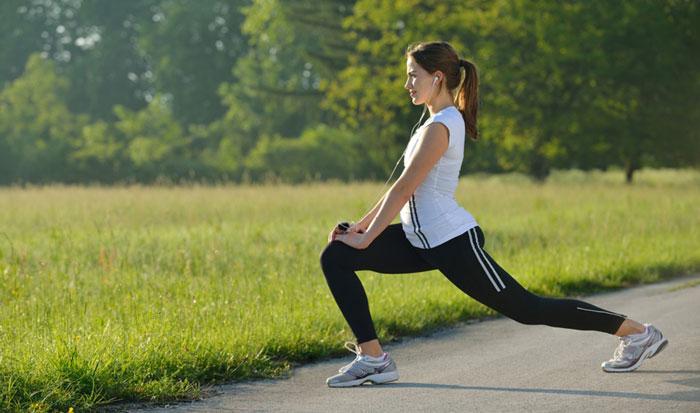 اثرات مثبت ورزش کردن