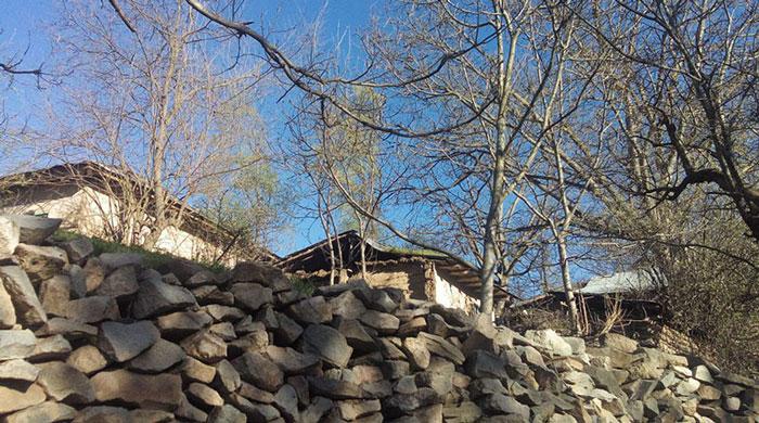 روستای لیاول علیا