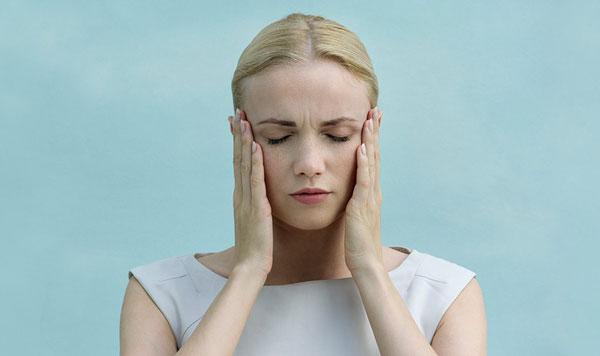 درمان خانگی برای وزوز گوش