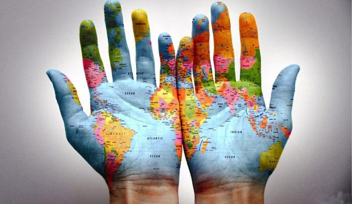 جهانی بدون مرز با ارزهای دیجیتال
