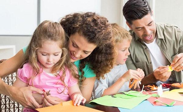 راههای تقویت اعتماد به نفس کودک