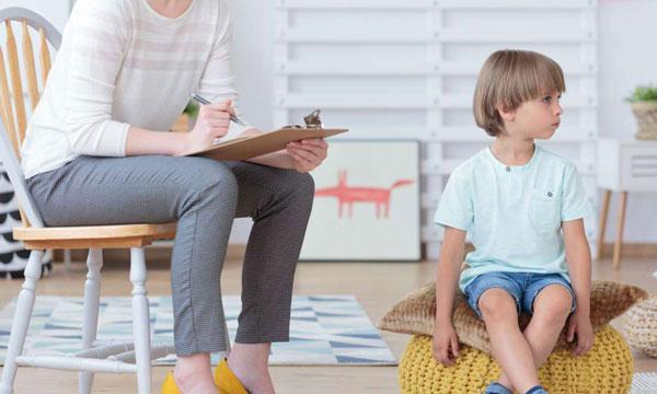 درمان بیش فعالی کودکان در طب سنتی