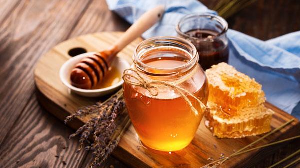 خواص عسل وحشی برای سلامتی