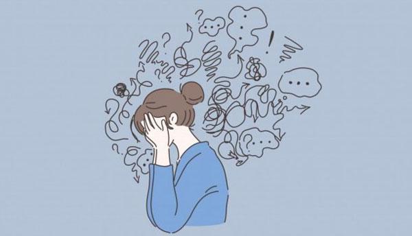 راههای درمان اضطراب