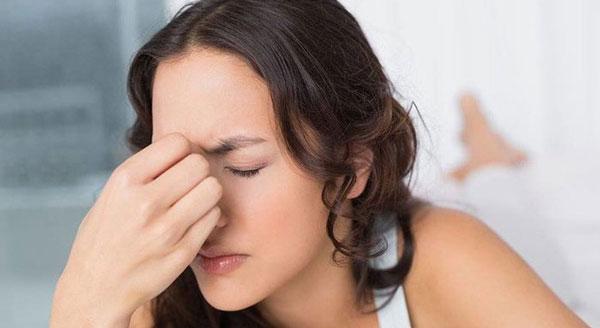 سندرم خشکی چشم علت درد پشت چشم