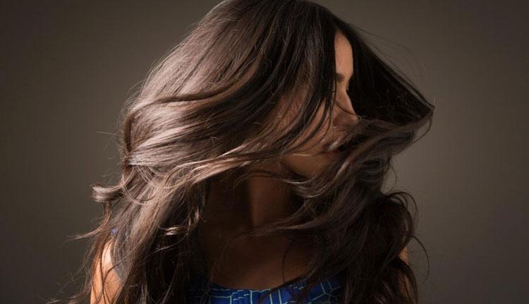 داشتن موهای براق