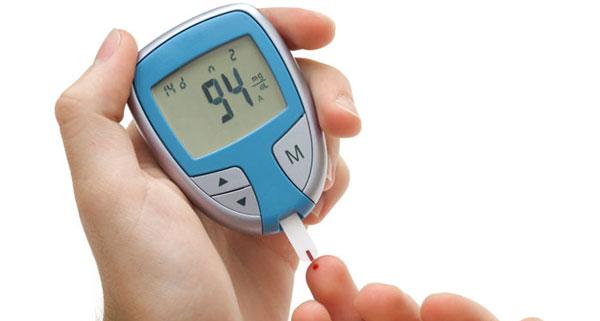تاری دید از علائم دیابت نوع دو
