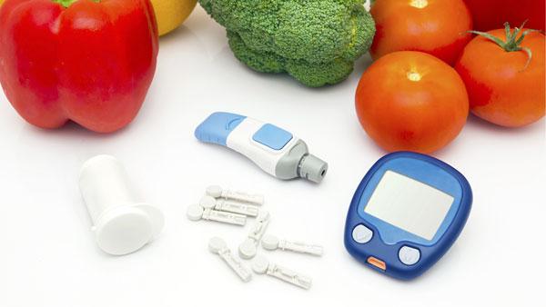 خشکی پوست از علائم دیابت نوع دو