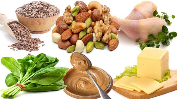 غذاهای مفید برای دیابتی ها