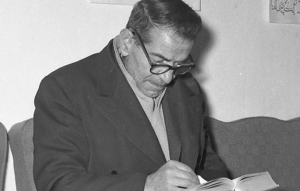محمد حسین بهجت تبریزی