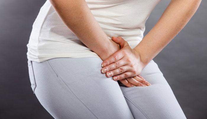 درمان خارش واژن