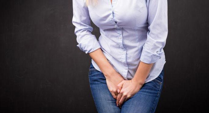 جوش شیرین درمانی برای خارش واژن