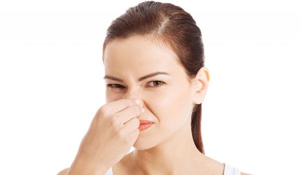 درمان های خانگی برای رفع بوی عرق