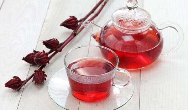 خواص چای ترش در طب سنتی