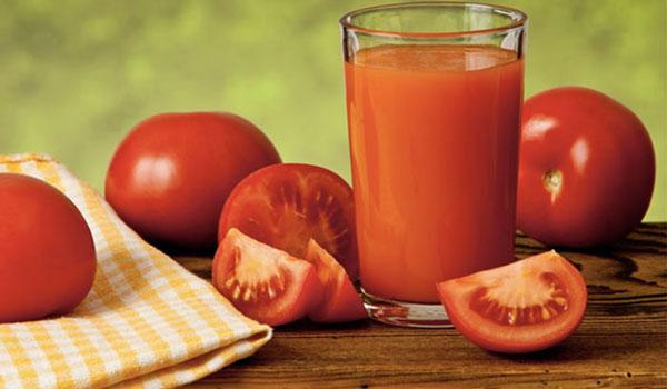 آب گوجه یکی از گیاهان دارویی لاغری