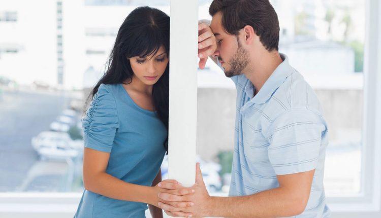 زن و شوهر و افسردگی
