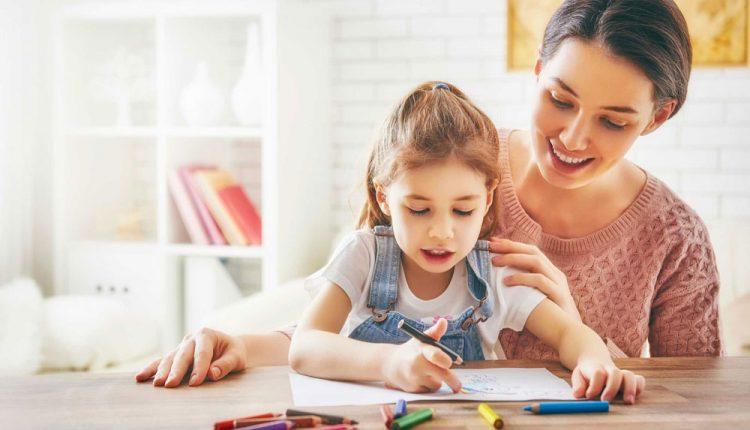 تقویت اعتماد به نفس کودک