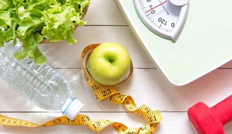 راه های کاهش وزن