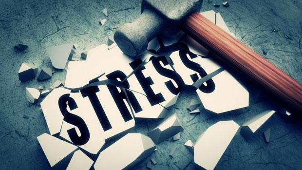 اجتناب از استرس
