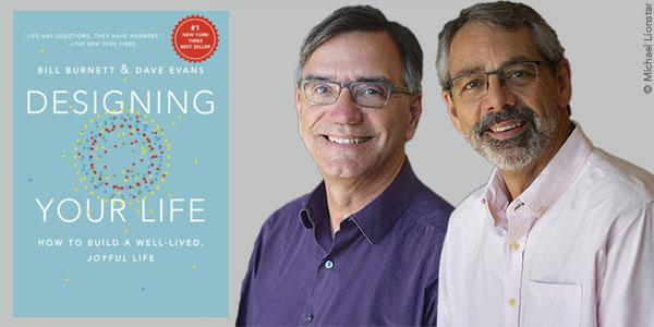 نویسندگان کتاب زندگی خود را طراحی کنید