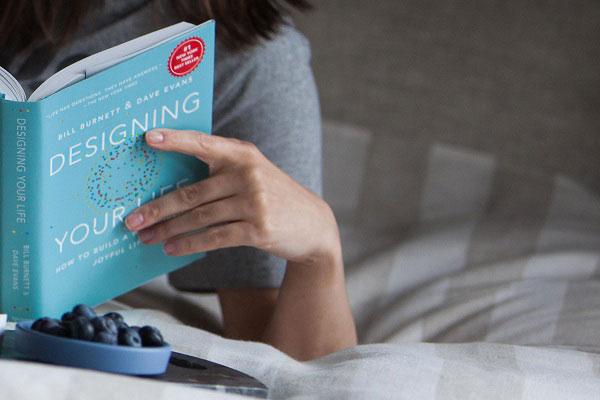 کتاب Designing Your Life