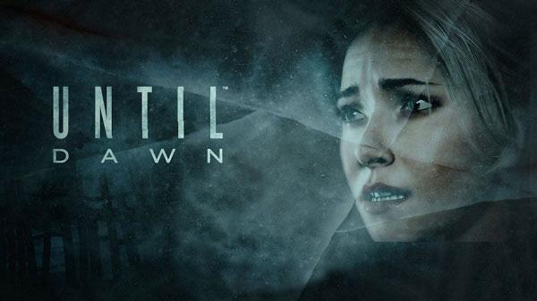 بازی Until Dawn